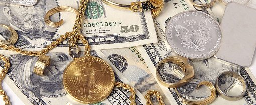 Exchange Jewelry for Cash
