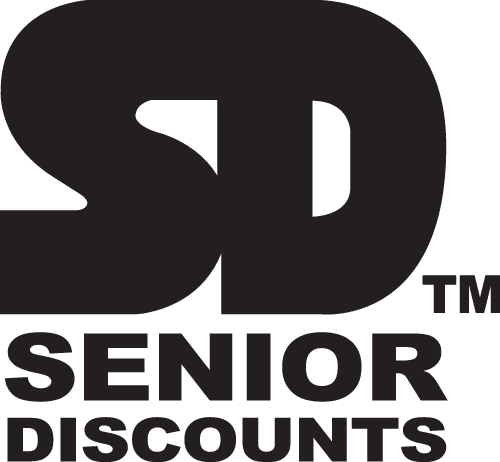 Senior Discounts Available
