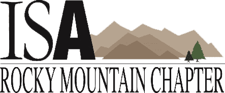 Rocky Mountain Chapter Certified Arborist