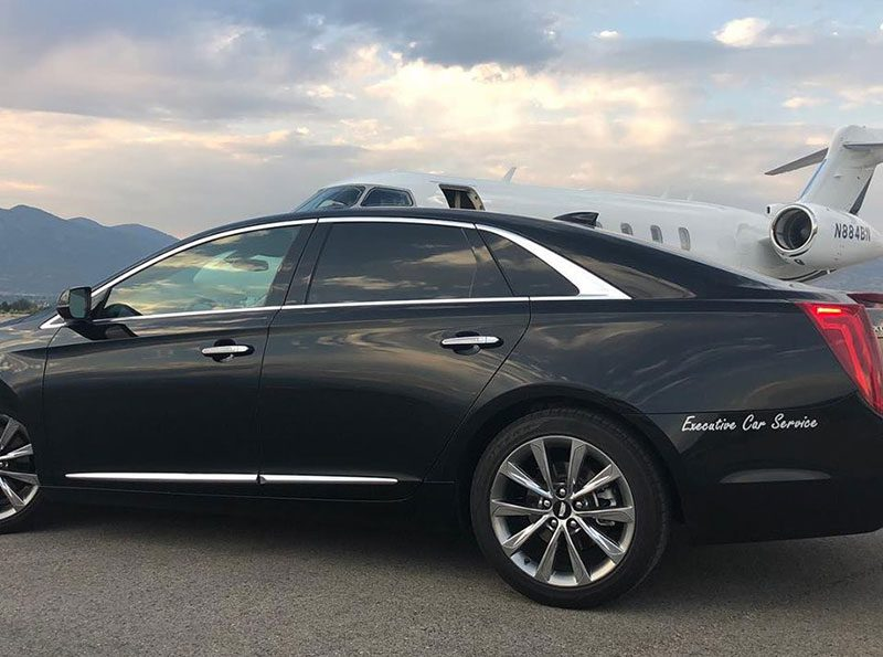 private car service in Ogden