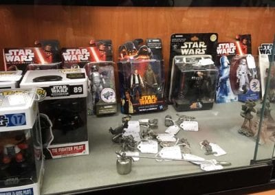 action figure collectibles