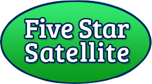 Five Star Satellite