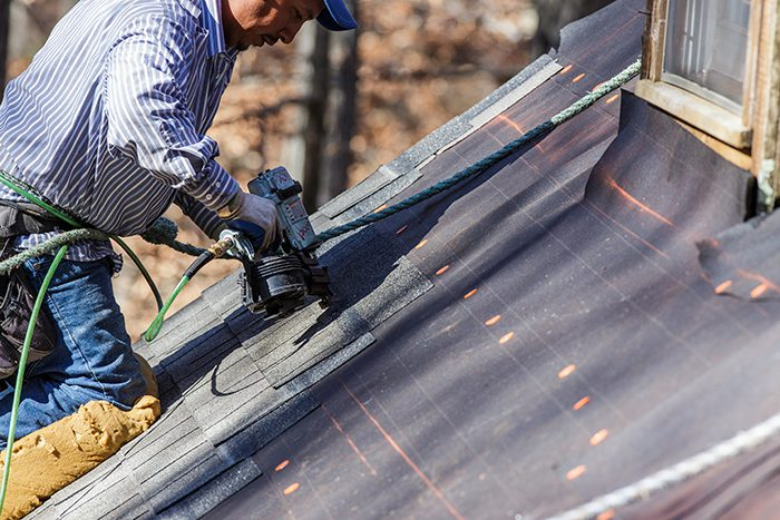 DiPietri Contractors Inc. provides great roofing solutions to Owings, MD.