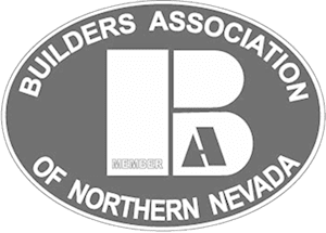 Builders Association of Northern Nevada logo