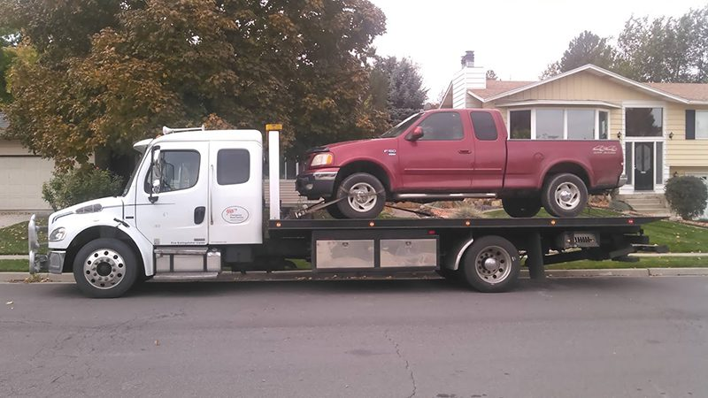 towing-f-150
