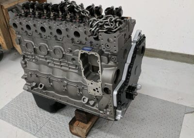 Car-engine