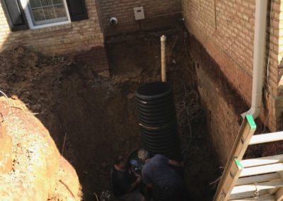 Fixing-water-and-sewer